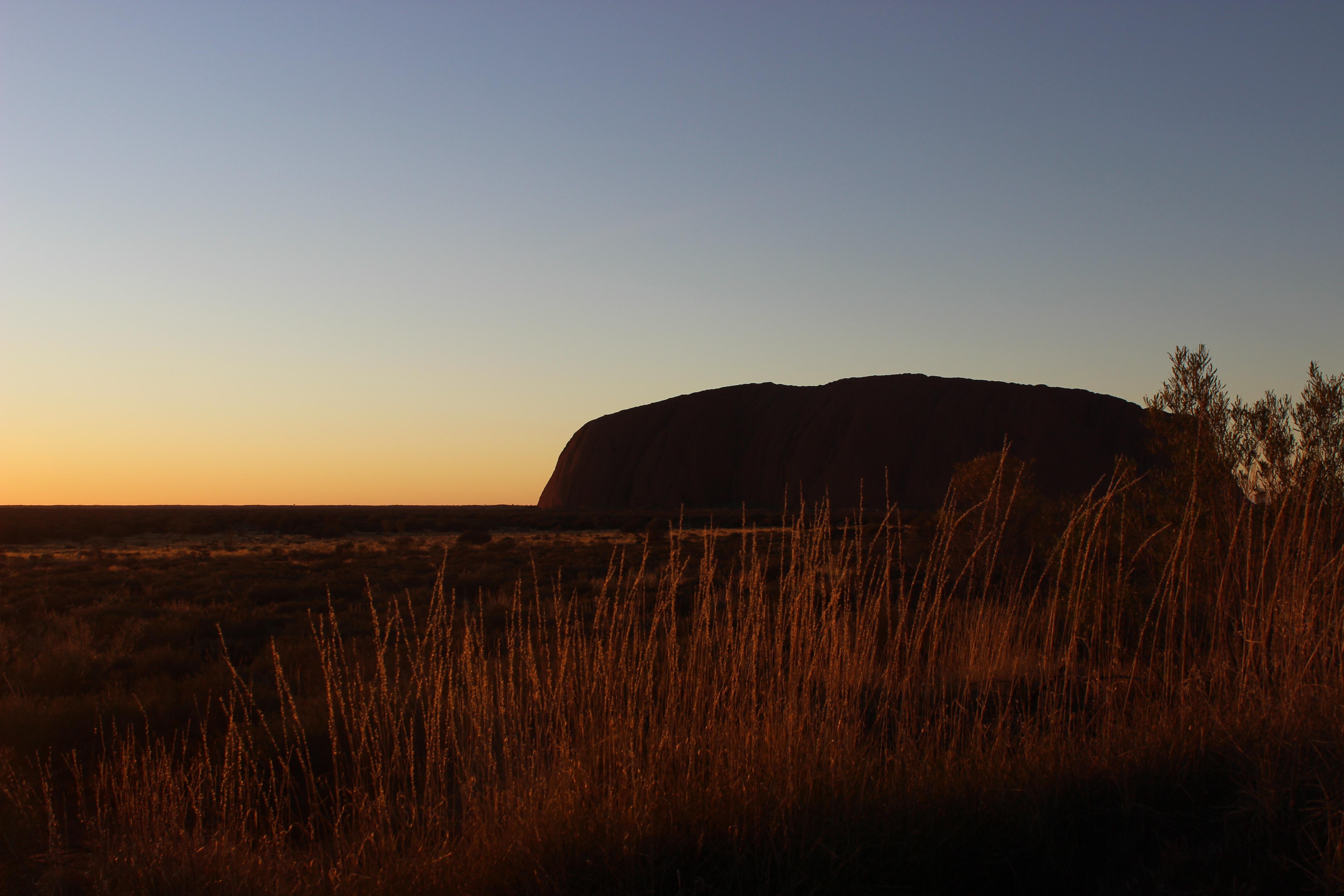 Road trip part 4 : Cairns – Uluru