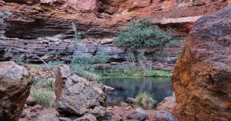 Road trip part 6 : Darwin – Perth