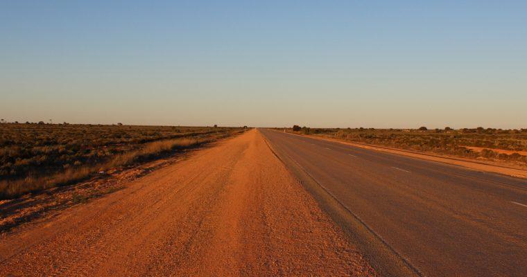 Road trip part 7 : Perth – Melbourne
