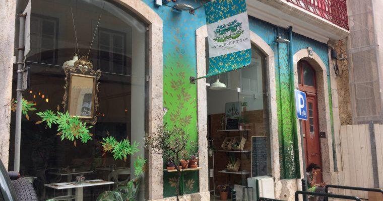 Lisbonne #3 : Manon les bons tuyaux