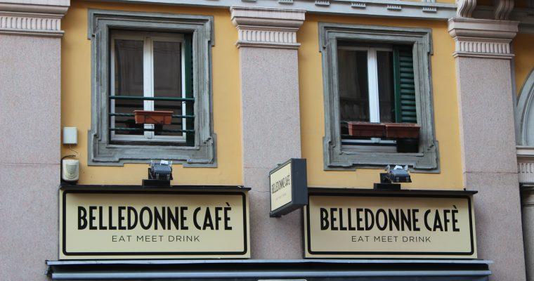 Milan #1 : le pape (what ???), Brera et Navigli