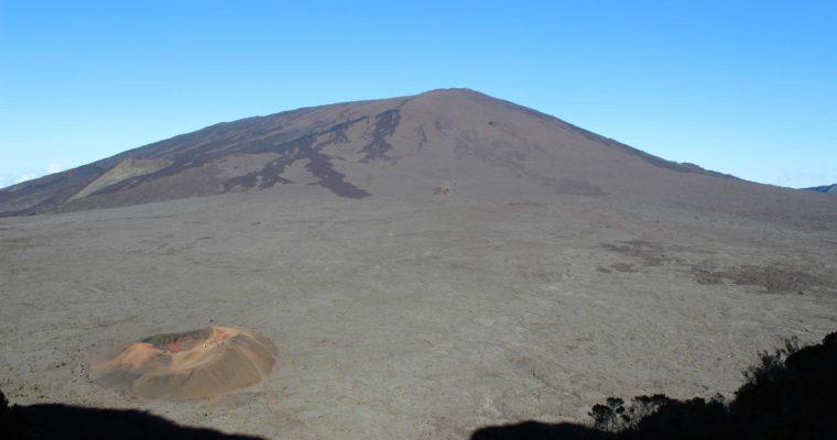 La Réunion #3 : le Piton de la Fournaise