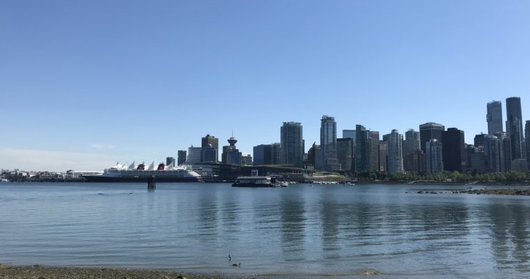 Vancouver #2 : Downtown