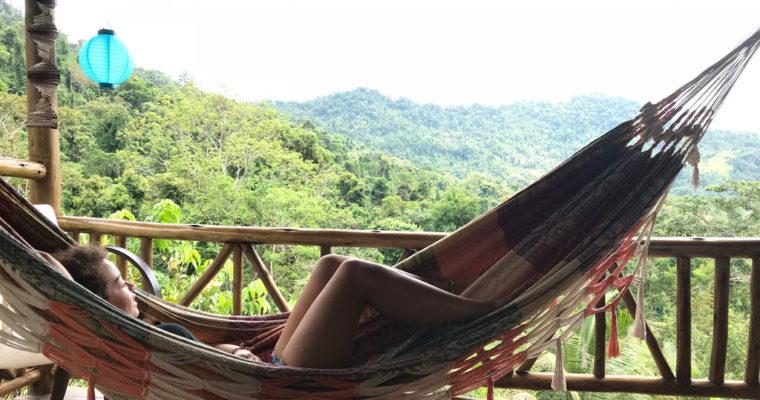 BRÉSIL #2 : En helpx à Paraty