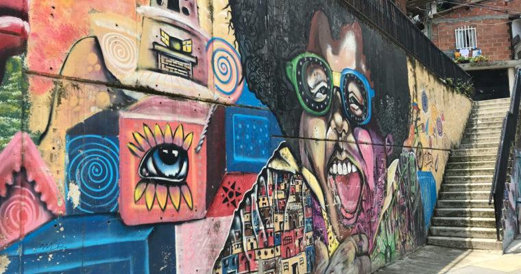 Medellin #2 : activités incontournables
