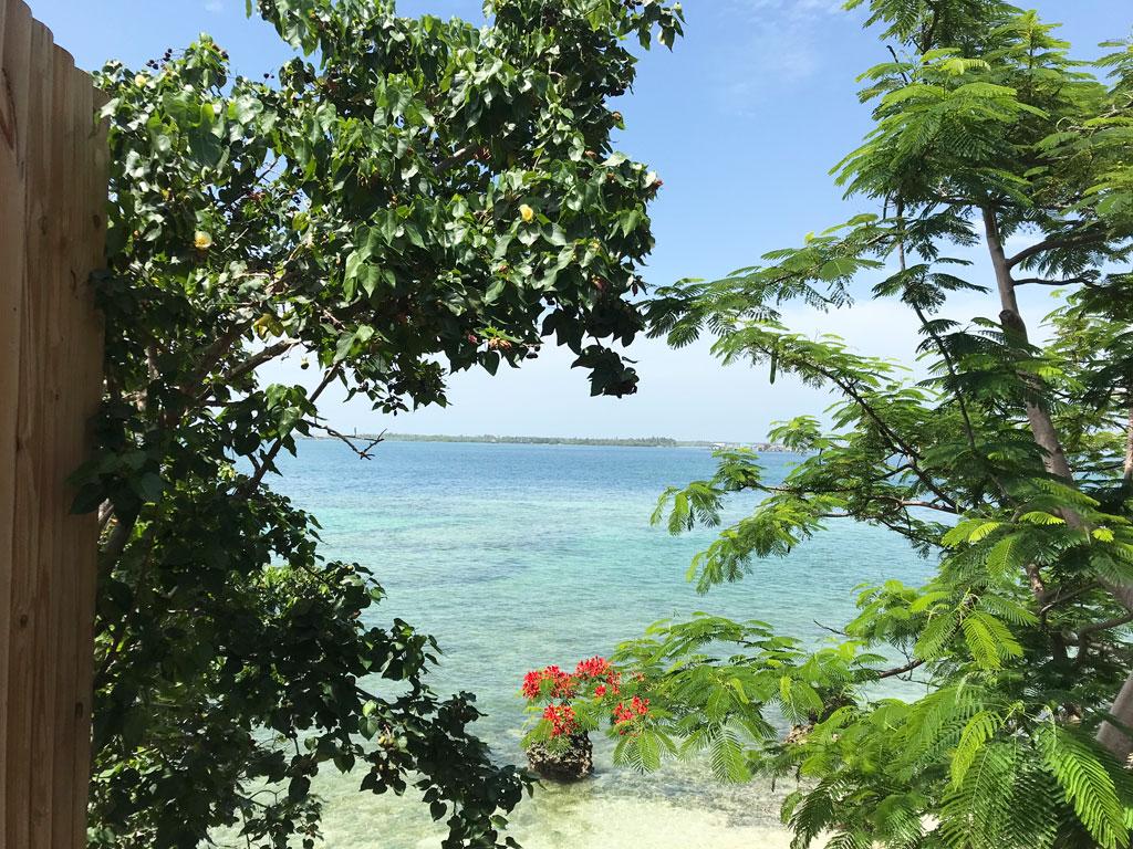 Isla Mucura ou le paradis sur Terre